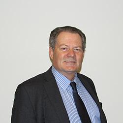 Kenric P. Torkelson